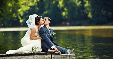 Проблемите на лятната сватба.Горещините, комарите и алкохолът могат да провалят тържеството. Следвай ме.