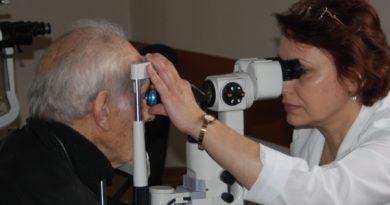 Удължават безплатните прегледи на очи в Александровска болница.Скринингът ще продължи до 18 август в консултативния кабинет, който се намира на 4 етаж на очната клиника. Следвай ме - Здраве