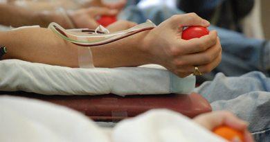Задължиха кръвните центрове да дават бележки и за пациент от друг град.