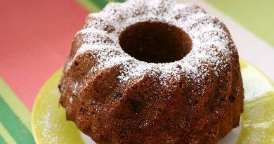 Фин шоколадов кекс. Правило при печенето на кексове и сладкиши с редки теста е фурната да не се отваря в първите 15 – 20 минути, за да не спадне печивото. След като се изпече и изстине шоколадовия кекс се посипа с пудра захар. Следвай ме - Гурме