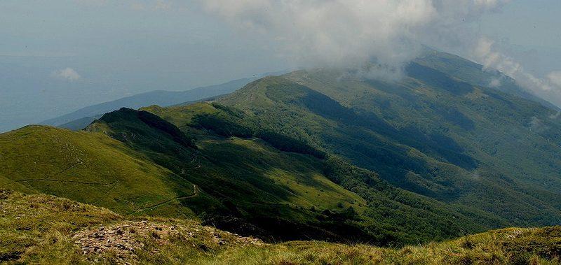 """Температурите от 34° до 39°, планините - подходящи за туризъм. Времето е подходящо за туризъм и преходи, казаха за """"Следвай ме"""" дежурните от Планинската спасителна служба при БЧК."""