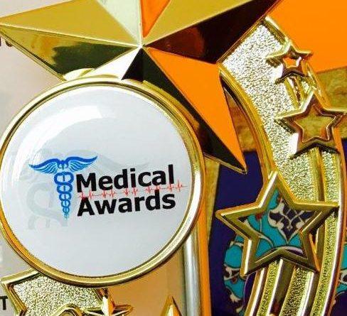 """NATIONAL MEDICAL AWARDS 2017 МЕДИЦИНСКИТЕ ОСКАРИ се присъждат на отличаващи се с хуманизма и отговорността си лекари, болници, клиники и екипи с доказани значими постижения. Наградите ще бъдат връчени на 10 октомври 2017 година. Н О М И Н А Ц И И на Пациентски организации """"Заедно с теб"""" – партньор на събитието за годишните награди . Следвай ме - Общество"""