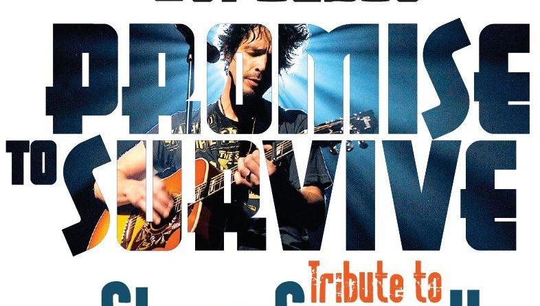 ОБЕЩАНИЕ ЗА ЖИВОТ – кампания в подкрепа на хората с депресия. Депресията и самоубийството са най-горещите и тъжни теми за рок обществото по цял свят за 2017 година. Легендарният рок музикант Chris Cornell (Крис Корнел), вокал на емблематични групи като Soundgarden (Саундгардън) и Audioslave (Аудиослейв) се самоуби след концерт в Детройт на 18 май 2017 г. Следвай ме - Общество