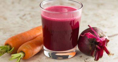 Сок от цвекло стимулира хемоглобулина при анемия. Сокът от цвекло е истински еликсир на здравето. Уникалните полезни свойства на това кореноплодно се дължат на балансирания комплекс витамини от група В, соли на желязото и кобалта. Следвай ме - Здраве.