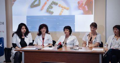 Метаболитният синдром увеличава 5 пъти вероятността от захарен диабет. В България 220 000 деца са с наднормено тегло. Следвай ме -Здраве