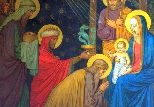 Рождественската нощ (преразказана за деца). В святата Рождественска нощ преди повече от 2000 години, в покрайнините на град Витлеем, в пещера, където пастири прибирали добитъка си, се родил Младенецът Иисус Христос. Пастир е старинната българска дума за овчар. Освен овчарите, да се поклонят на бебето Иисус, дошли и мъдреци от Изток. Някога мъдрите хора, които владели различни науки, нещо като сегашните учении,се наричали влъхви. Следвай ме - Вяра