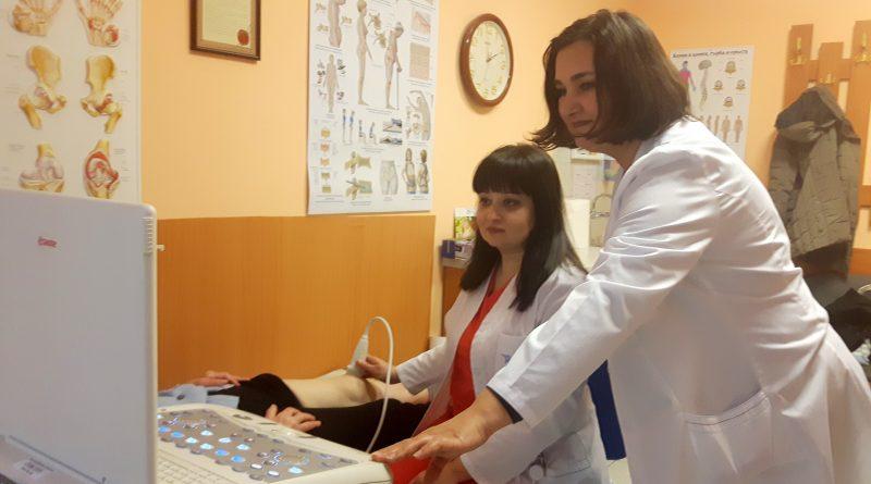"""Ехография на стави правят вече в медицинския център """"Св. Николай Чудотворец"""", който е част от Университетската многопрофилна болница в Бургас, съобщиха от лечебото заведение. Следвай ме - Здраве"""
