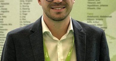 Млад български лекар ще отговаря за обучението и специализациите на гастроентеролозите в цяла Европа. Д-р Радослав Наков с втора позиция в Европейското обединение по гастроентерология (UEG). Следвай ме - Здраве