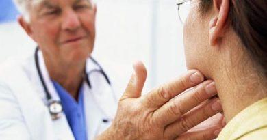 400 000 българи са с намалена функция на щитовидната жлеза От употребата на йодирана сол зависи интелигентността на нацията ни. Следвай ме - Здраве