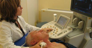 С безплатни прегледи на щитовидната жлеза се отбелязва международната тиреоидна кампания през месец март и април. Следвай ме - Здраве