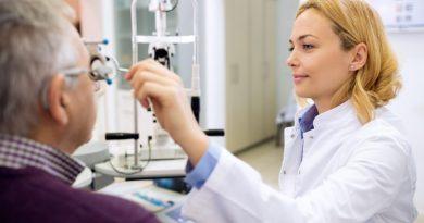 Безплатни очни прегледи за глаукома. Вижте къде. Следвай ме - Здраве