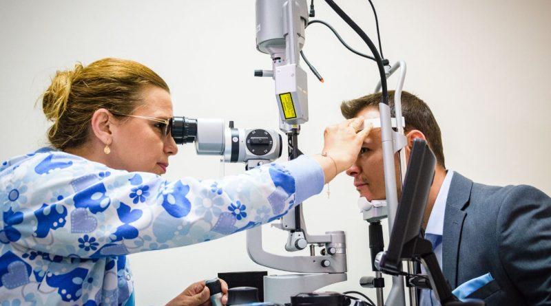 Модерен очен лазер за лечение на заболявания на ретината работи вече в Медицинския университет във Варна. Той е от най-ново поколение. машини от такъв клас има само в още две болници в страната. Следвай ме - Здраве