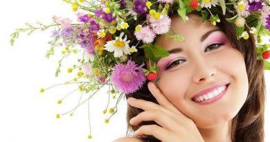 7 женски имена, които привличат щастието. Следвай ме - У дома