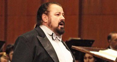 Калуди Калудов пее в Дом Витгенщайн за 24 май. Следвай ме - Култура