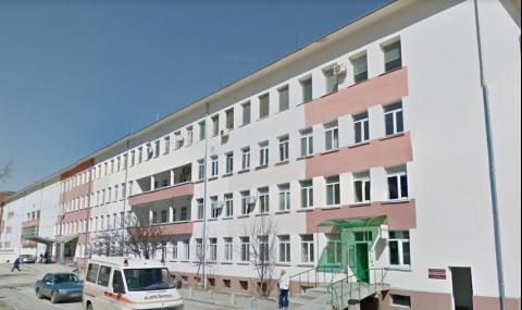 Намерен е работещ вариант за подпомагане дейността на болницата във Враца и има готовност да се осигурят консумативи, медикаменти и медицински екипи от други лечебни заведения на територията на областта и на София.