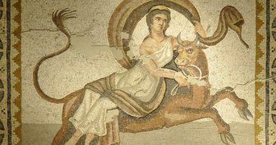 """Митът за Зевс и Европа ще бъде пресъздаден с импресии и музика в концертната зала """"Българи"""" в столицата. Това ще стане на 11 май - денят, в който целият християнски свят отбелязва паметта на светите братя Кирил и Методий, прехвърлили мост между културите на Източна и Западна Европа. Следвай ме - Култура"""