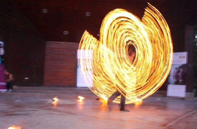 """Фестивал на азиатските езици и култури до НДК. Изток в парка"""" за пети път разкрива тайните на Ориента Фестивал на азиатските езици и култури на 4 юни до НДК. Следвай ме - Култура"""