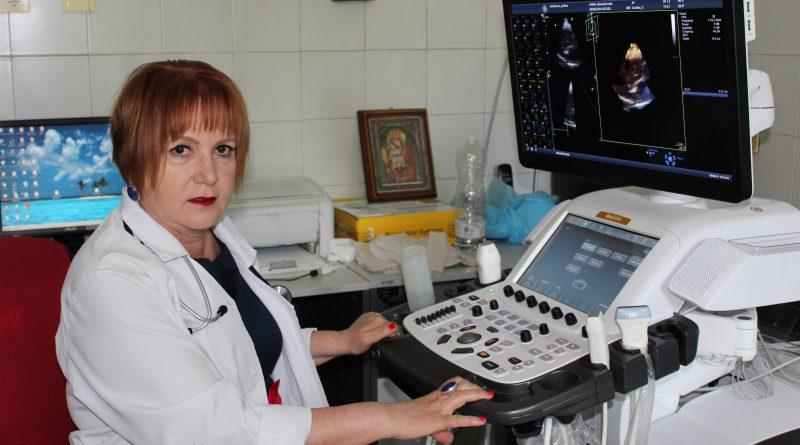 Клиниката по кардиология на Александровска болница в София вече разполага с най-съвременен ехокардиограф, който е от последен клас, какъвто е произведен до момента в света, съобщиха от лечебното заведение. Следвай ме - Здраве