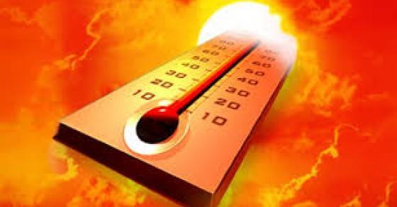 Горещите вълни през лятото - най-смъртоносния метеорологичен феномен. Следвай ме - Здраве