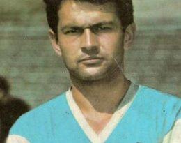 """Книга за легендарния български футболист Гунди ще бъде представена в Шумен на 16 юли от 17.30 часа в регионалната библиотека """"Ст. Чилингиров. Следвай ме - Общество"""