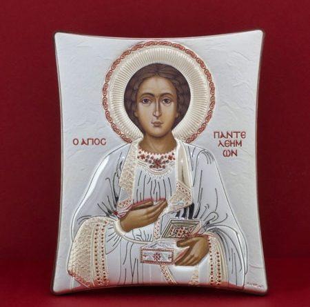 Свети Пантелеймон, канонизиран от Църквата като великомъченик, е един от чудотворците, които са лекували безплатно. Според житието му той е роден oколо 275 г. в Никомидия. Следвай ме - Вяра