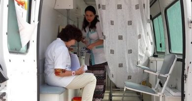 Кампания за безплатни скринингови изследвания за хепатит В и C започва в Смолян. Тя беше открита днес от председателя на здравната комисия в парламента и депутат от ПГ на ГЕРБ д-р Даниела Дариткова. Следвай ме - Здраве