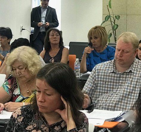 Омбудсманът Мая Манолова: Проектът на Закона за хората с увреждания е имитация на реформа. Следвай ме - Общество