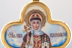 Равноапостолната княгиня Олга, която е канонизирана за руска светица е българка и е баба на покръстителя на Русия княз Владимир Първи. Следвай ме - Вяра