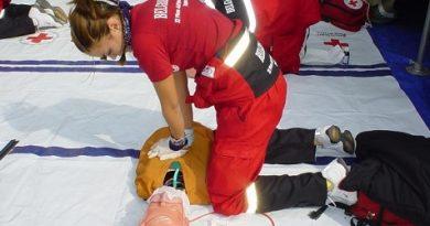 БЧК организира опреснителен еднодневен курс по първа долекарска помощ на пътя при пътно-транспортни произшествия, Следвай ме - Здраве