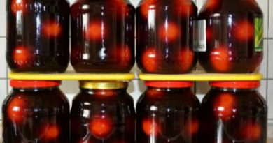 Мариновани домати във вино – мезе за ценители. Френска кухня, изискана и незабравила. Следвай ме - Гурме