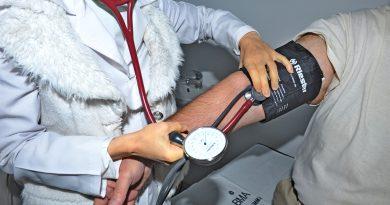Тридесет процента от българите над 15 години са с хипертония, което означава, че всеки трети страда от високо кръвно налягане. Следвай ме - Здраве