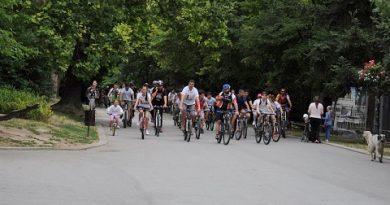 """""""Зелен маратон"""" ще се проведе на 30 септември за трета поредна година в района на Аладжа манастир. Състезанието е любителско и е по горско бягане и планинско колоездене в Природен парк """"Златни пясъци"""", Следвай ме - Общество"""
