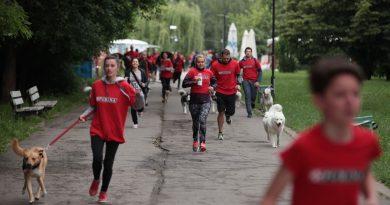 Стопани и техните кучета ще се включат в маратон против изоставянето ан домашни любимци. Инициативата, която се организира, вече традиционно, се осъществява с подкрепата на PURINA-България. Тя ще бъде на 6 октомври от 17.00 часа в столичния Южен парк. PURINA България ще обедини стопани и техните кучета в благотворителния маратон против изоставянето на домашни любимци. Следвай ме - Общество