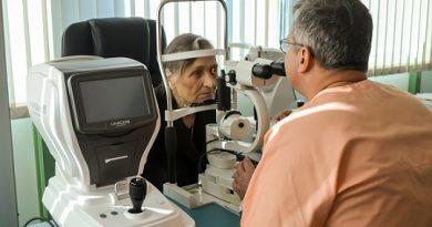 """Безплатни профилактични прегледи за глаукома ще се проведат от 10 до 12 октомври в Стара Загора. Те са предназначени за хора над 60-годишна възраст, които нямат поставена такава диагноза. Кампанията се организира от Пациентска организация """"Глаукома"""" и Институт за здравно образование, със съдействието на Очно отделение на Болница """"Тракия"""". Следвай ме - Здраве"""