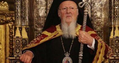 Две непризнаци украински църкви се обединяват. Вселенският патриарх Вартоломей I вдига анатемата от тях. Следвай ме - Общество