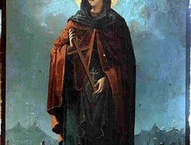 Мощите на св. Петка (св. Параскева) Епиватска, наричана още българска или търновска заради вярването, че родителите й са били българи, се покоят в катедралния храм на румънския град Яш. Нейното свето име се почита на 14 октомври. Тя е почитана от всички християни на Балканския полуостров. Следвай ме - Вяра