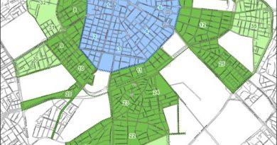 """Столична община променя границите на """"Синя"""" и """"Зелена"""" зона за паркиране в София от 1 ноември, съобщиха от пресцентъра на общината. Има гратисен период. Следвай ме - Общество"""