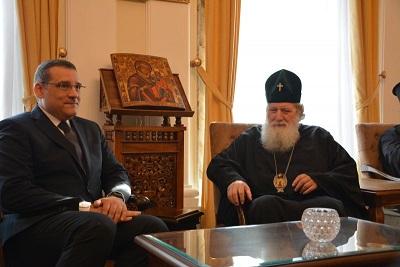 БПЦ иска да строи наш храм в Букурещ. Следвай ме - Вяра