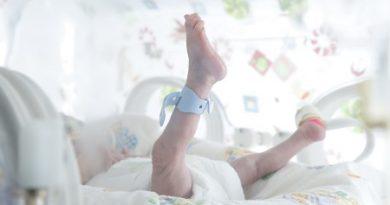 """Всяко 10-то българско дете се ражда недоносено. В болница """"Майчин дом"""" всяка година на бял свят идват около 4 000 бебета, като близо 20% от тях са родени преждевременно. Следвай ме - Здраве"""