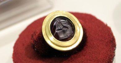 Над 300 ценни исторически експоната, спасени при акции на МВР, ще бъдат показани в Националния археологически музей на БАН в София от 7 ноември 2018 до 27 януари 2019 година. Следвай ме - Култура