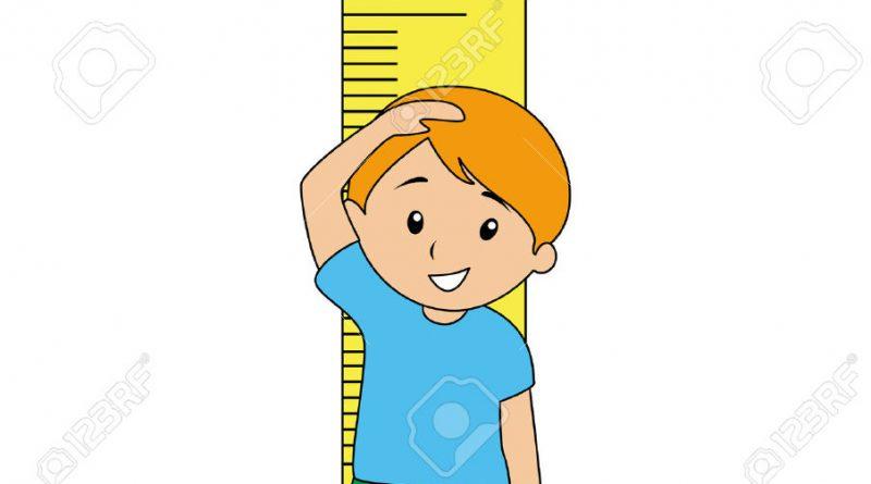 Измерват ръста и оценяват растежа на децата в Пловдив. Следвай ме - Здраве