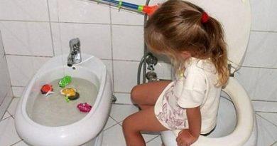 Положителен стимул спира нощното напикаване на детето. Напикаване в детска възраст (инконтиненция) e състояние, което се проявява след 2-3, а може да продължи дори до 7-годишна възраст. То се случва нощем. Ако малчуганът се напишка пред деня, защото се е заиграл, това не означава, че страда от инконтиненция. Следвай ме - У дома