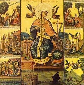 Св. вмч. Екатерина – покровителка на майките и на учащите. Света великомъченица Екатерина, която и Православната, и Католическата Църква честват на 24 ноември, на Изток се смята за покровителка на майките, а на Запад – на учащата младеж, тъй като тя била високо образована за времето си девойка. Следвай ме - Вяра