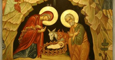 """Какво казват великите за Рожество Христово? """"Следвай ме"""" ви предлага няколко избрани цитата. Следвай ме - Вяра"""
