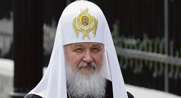 Руският патриарх Кирил предупреждава за репресии в Украйна Прогнозата му е, че ще бъдат срещу Църквата там. Следвай ме - Вяра