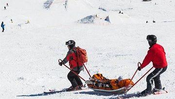 Спасители от Планинската спасителна служба на БЧК намериха изгубен мъж в района на Беклемето и буквално му върнаха живота, съобщиха от централана на Червения кръст. Следвай ме - Общество