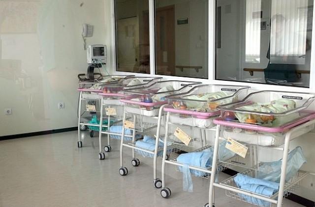 """""""Индекс на болниците""""-какво се случва в отделенията по АГ. Въпреки че в медицинския стандарт са заложени поне 80 раждания на година, не всички болници го спазват, съобщават от """"Gallup International"""". Следвай ме - Здраве"""
