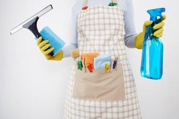 Шест опасни предмета в бита . Леката промишленост, и в частност химическата, направиха делника на домакинята много по-лесен в сравнение с миналото. Наред с улесненията обаче изделията, съдържащи някои вещества се оказват твърде опасни. Следвай ме - У дома