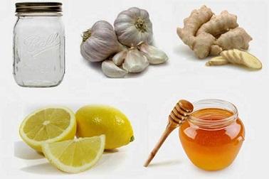 Тибетските тайни за отлично здраве . Основните продукти за тях са мед, чесън, джинджифил и лимони. Следвай ме - Здраве