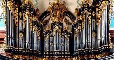 """Органов концерт по повод Богоявление ще се състои в католическата конкатедрала """"Св. Йосиф"""" в София на 6 януари (неделя), от 19.30 часа. Следвай ме - Култура"""